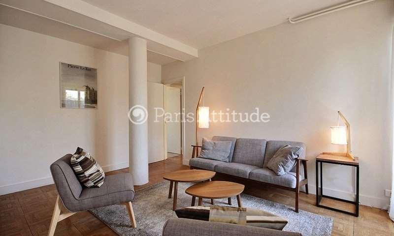 Aluguel Apartamento 3 quartos 70m² rue du Bac, 7 Paris