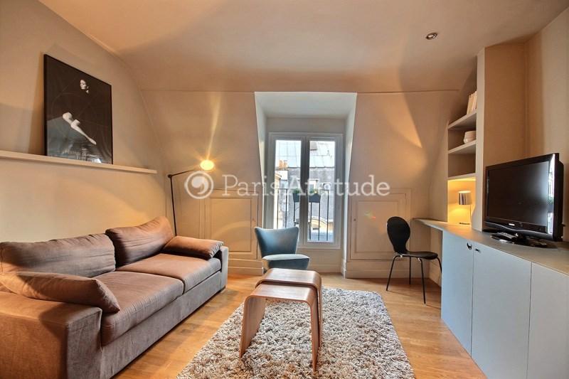 Aluguel Apartamento 1 quarto 36m² rue Dupuytren, 75006 Paris