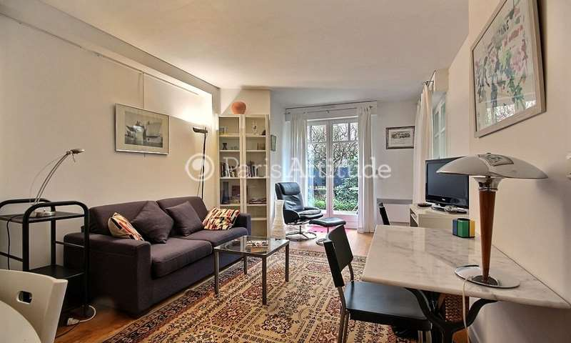 Rent Apartment 1 Bedroom 47m² rue Larrey, 75005 Paris
