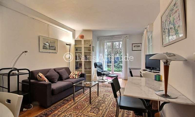 Aluguel Apartamento 1 quarto 47m² rue Larrey, 75005 Paris