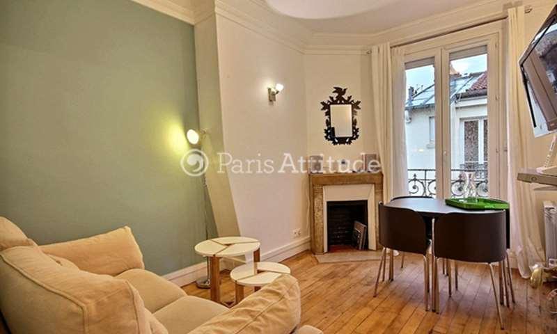 Aluguel Apartamento 1 quarto 31m² rue Remy Dumoncel, 14 Paris