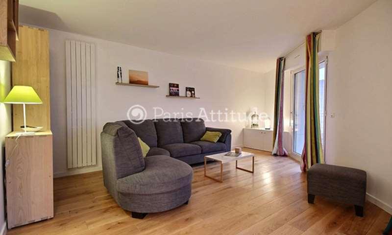 Location Appartement 2 Chambres 70m² avenue Daumesnil, 75012 Paris