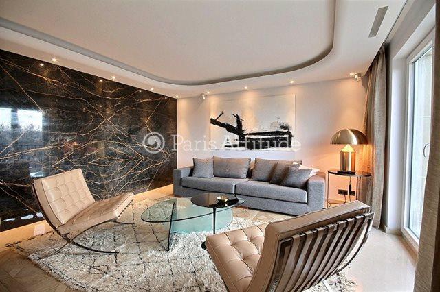 Aluguel Apartamento mobiliado 2 quartos 100m² quai d Orsay, 75007 Paris