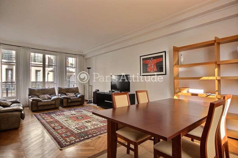 Louer un appartement paris 75016 92m jasmin ref 11136 - Qui peut se porter garant pour une location d appartement ...