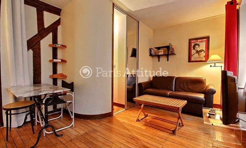 Aluguel Apartamento Quitinete 20m² rue de Grenelle, 75006 Paris
