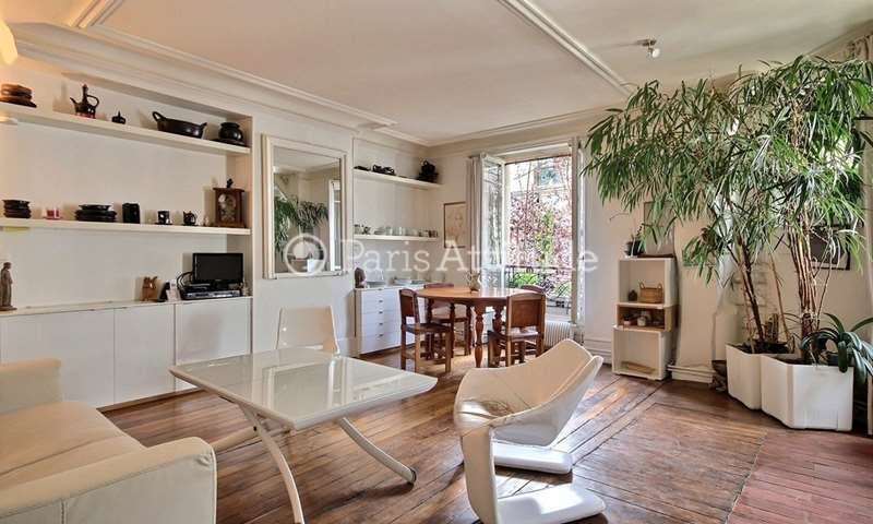 Rent Apartment 2 Bedrooms 60m² rue Friant, 75014 Paris