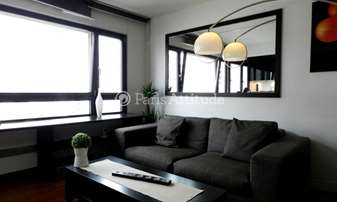 Rent Apartment 1 Bedroom 48m² rue du Disque, 13 Paris