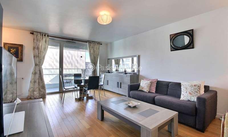 Aluguel Apartamento 1 quarto 55m² Quai Georges Gorse, 92100 Boulogne Billancourt