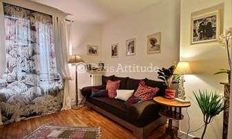 Location Appartement 1 Chambre 35m² cours de Vincennes, 12 Paris