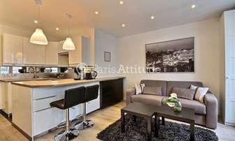 Rent Apartment 1 Bedroom 45m² rue Poissonniere, 2 Paris