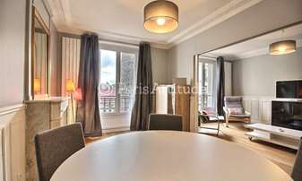 Rent Apartment 2 Bedrooms 63m² rue de la Roquette, 11 Paris