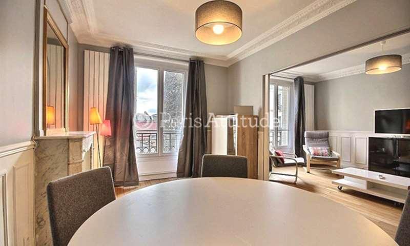 Location Appartement 2 Chambres 63m² rue de la Roquette, 11 Paris