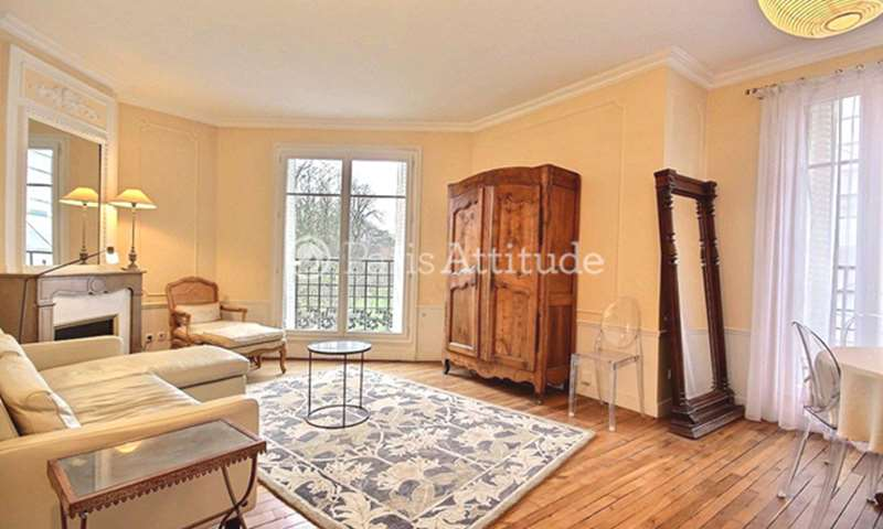 Rent Apartment 2 Bedrooms 75m² rue Roli, 14 Paris