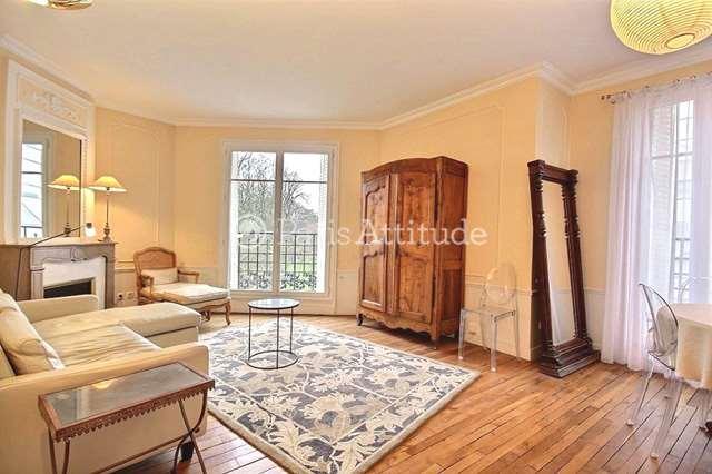 Louer Appartement meublé 2 Chambres 75m² rue Roli, 75014 Paris