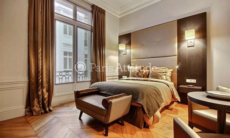 Rent Apartment Studio 35m² rue de la Paix, 75002 Paris
