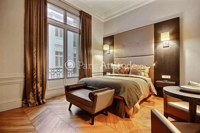 Louer Appartement meublé Studio 35m² rue de la Paix, 75002 Paris