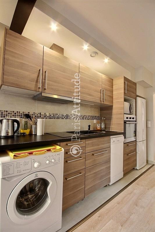 Louer un appartement paris 75011 55m republique ref for Louer une chambre sans fenetre