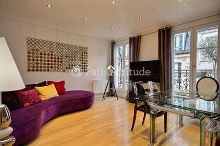 location meubl e proche arc de triomphe paris. Black Bedroom Furniture Sets. Home Design Ideas