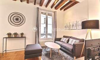 Location Appartement 1 Chambre 33m² rue Bargue, 15 Paris