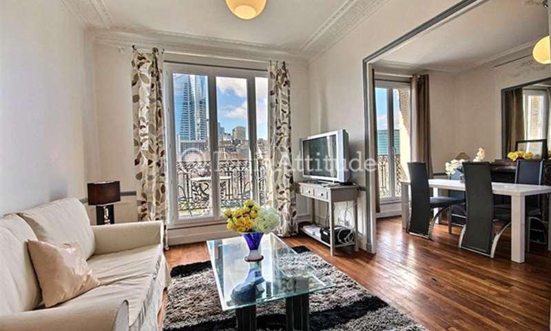 Rent Apartment 1 Bedroom 50m² Boulevard du General Leclerc, 92200 Neuilly sur Seine