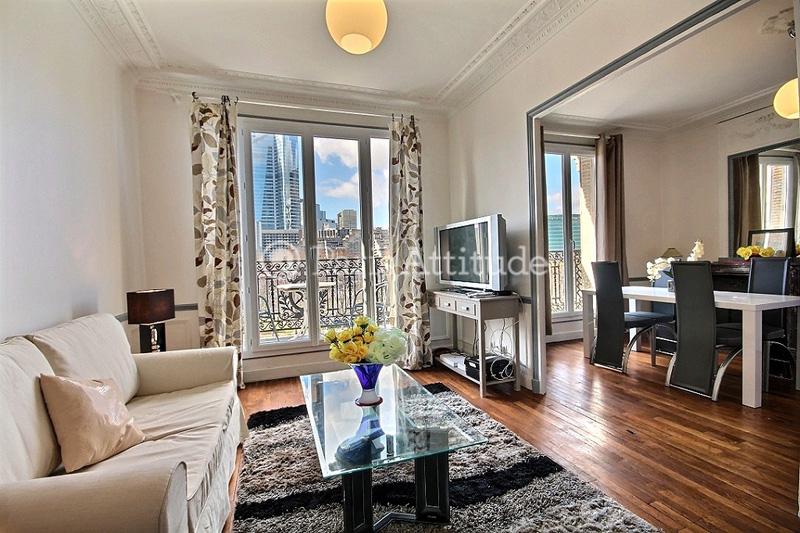 Louer un appartement neuilly sur seine 92200 50m - La table des oliviers neuilly ...