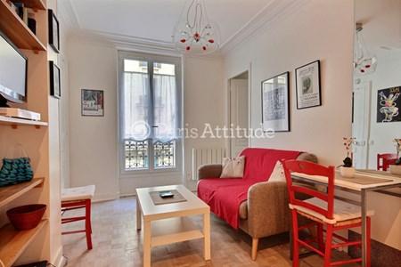 location appartement jardin des plantes paris attitude. Black Bedroom Furniture Sets. Home Design Ideas
