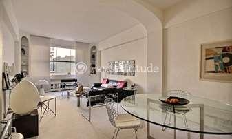 Aluguel Apartamento 2 quartos 98m² avenue Paul Doumer, 16 Paris