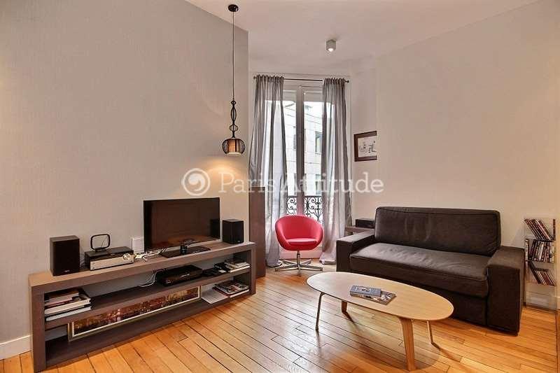 louer un appartement paris 75008 37m parc monceau ref 11320. Black Bedroom Furniture Sets. Home Design Ideas