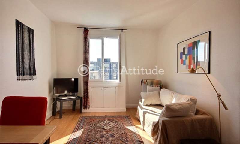 Aluguel Apartamento 1 quarto 40m² rue de la Roquette, 11 Paris
