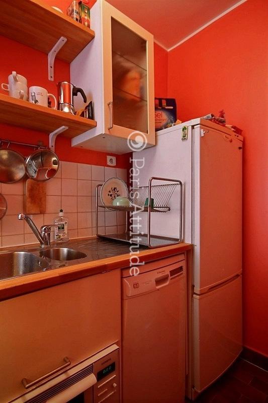 Louer un appartement paris 75011 40m bastille ref 11323 for Louer une chambre sans fenetre