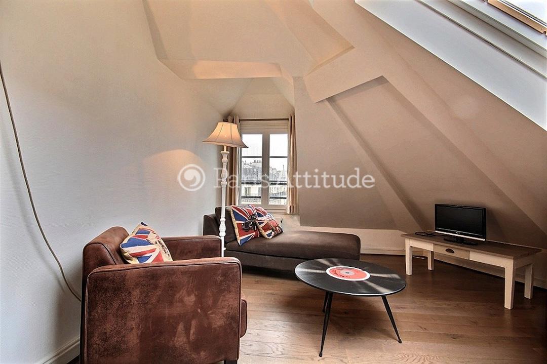 Louer un appartement paris 75006 24m saint germain des pres luxembourg garden ref 11326 - Fermob luxembourg saldi ...