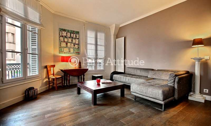 Rent Apartment 3 Bedrooms 91m² rue du Theatre, 15 Paris