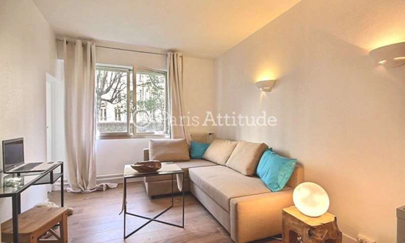 Location Appartement Studio 22m² rue de la Faisanderie, 16 Paris