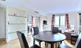 Rent Apartment 2 Bedrooms 60m² rue d Odessa, 14 Paris