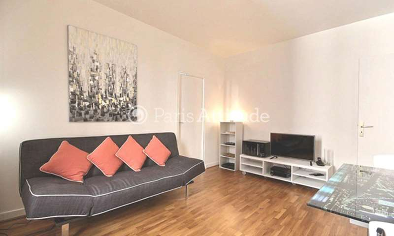 Location Appartement 1 Chambre 32m² rue Alfred Durand Claye, 14 Paris