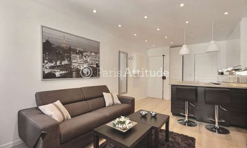 Aluguel Apartamento Quitinete 24m² rue Poissonniere, 2 Paris