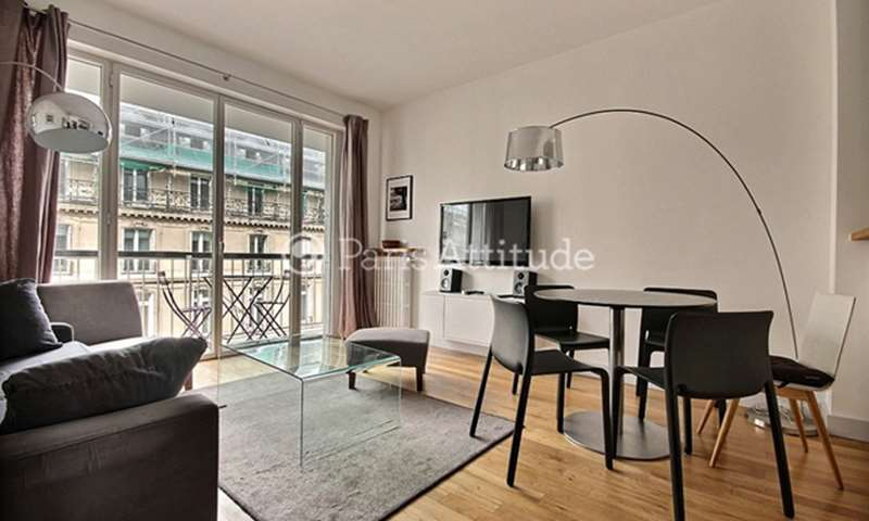Rent Apartment 3 Bedroom 75m² rue François 1er, 75008 Paris