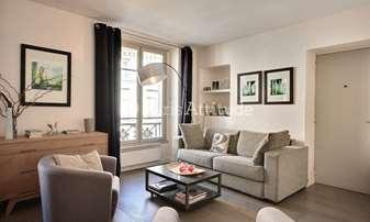 Location Appartement 1 Chambre 40m² rue Dauphine, 6 Paris