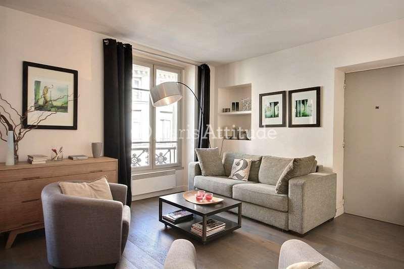 Louer un appartement paris 75006 40m saint germain for Louer chambre sans fenetre