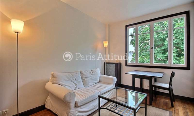 Rent Apartment 1 Bedroom 32m² rue Monsieur, 75007 Paris