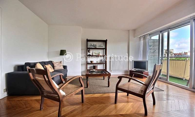 Location Appartement 2 Chambres 104m² avenue de Segur, 7 Paris