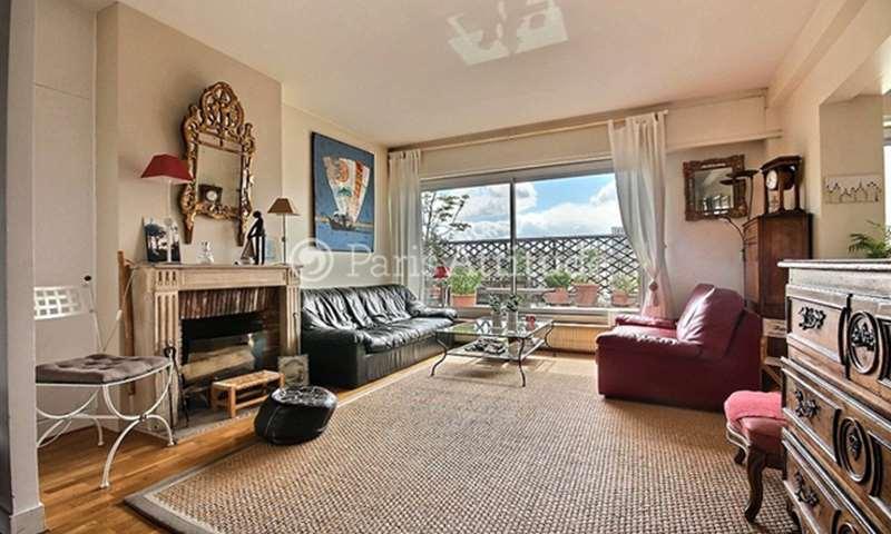 Location Appartement 2 Chambres 87m² rue Notre Dame des Champs, 75006 Paris