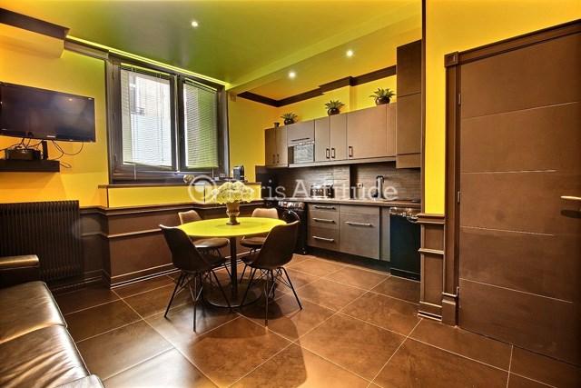 Location Appartement 1 Chambre 47m² rue Magellan, 75008 Paris