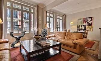Aluguel Apartamento 1 quarto 82m² Villa Monceau, 17 Paris