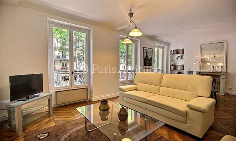 Location Appartement 2 Chambres 70m² boulevard Saint Germain, 75005 Paris