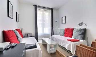 Location Appartement Studio 24m² passage d Enfer, 14 Paris