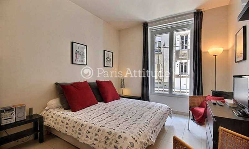 Aluguel Apartamento Quitinete 24m² passage d Enfer, 75014 Paris