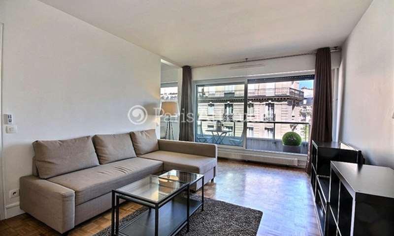 Rent Apartment Studio 32m² rue Taine, 12 Paris