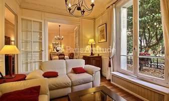 Rent Apartment 2 Bedrooms 76m² avenue Rene Coty, 14 Paris