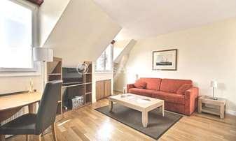 Location Appartement Studio 40m² rue d Odessa, 14 Paris